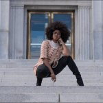 Video: Rebel Rae – We The People Feat. Deante Hitchcock