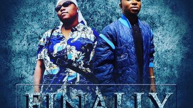 Rozzy-K ft. Teni – Finally
