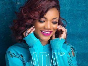 Ada - Ada's EP Album