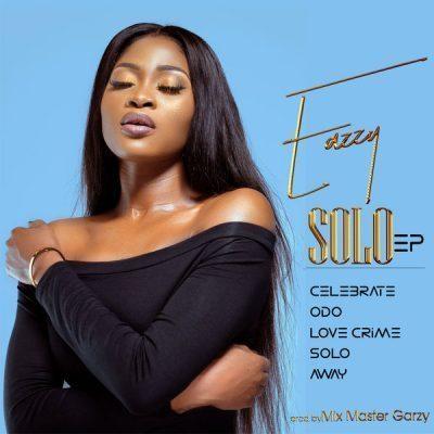 Album Eazzy - Solo EP
