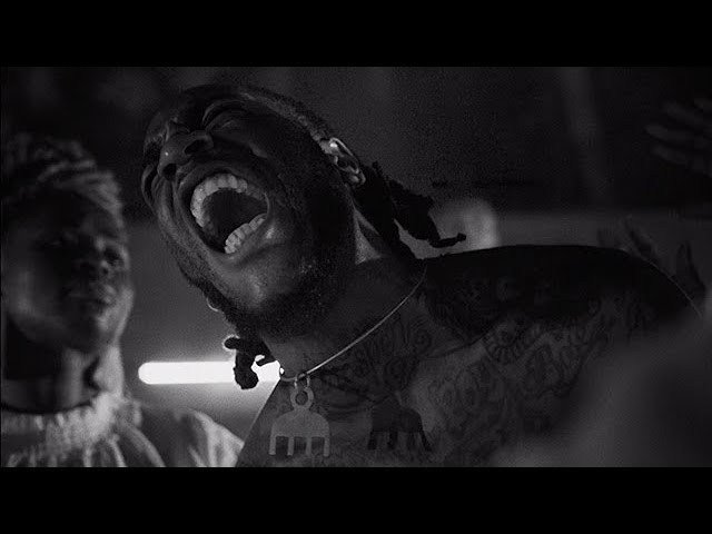 Burna Boy x DJDS – Thuggin & Darko Video Download