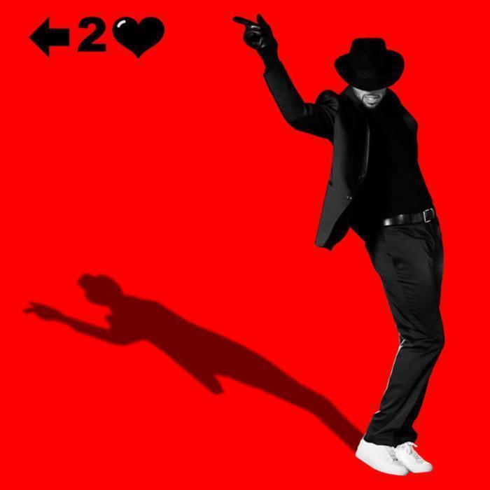 Chris Brown Back To Love Lyrics