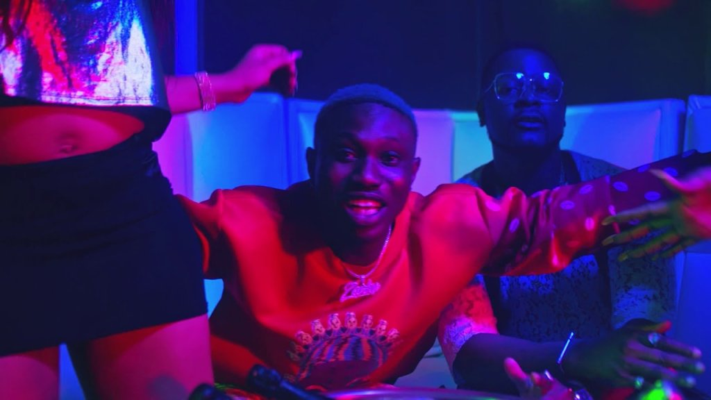 DJ Xclusive Gbomo Gbomo Ft Zlatan Mp4 Download