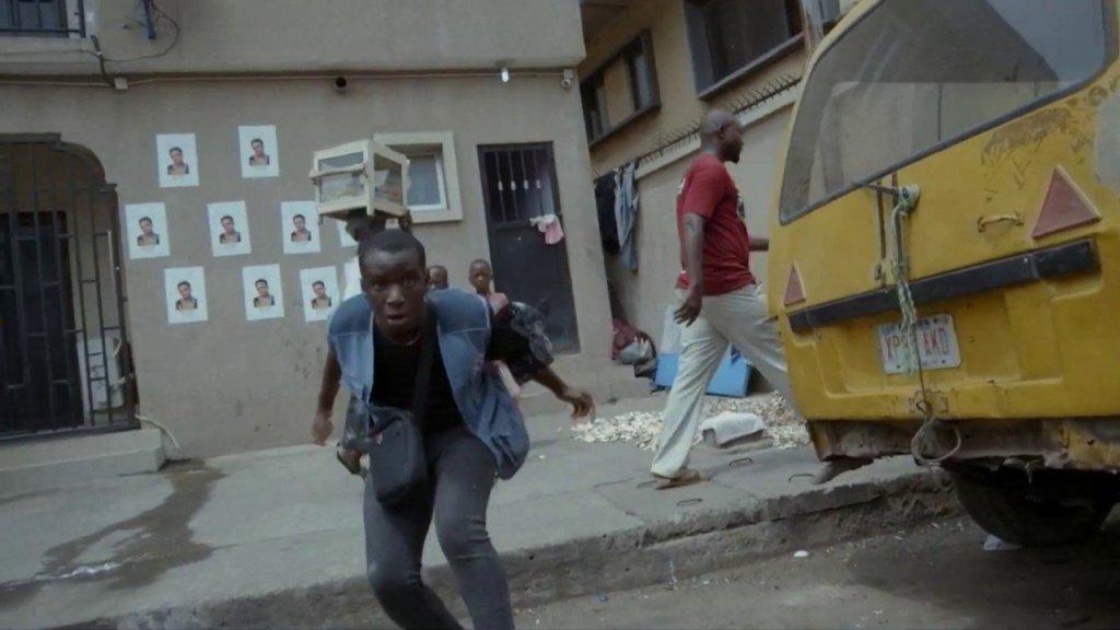 Dapo Tuburna – Lituation Dance Video