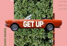 "Download ""Get Up"" song by Yung L & Reekado Banks"