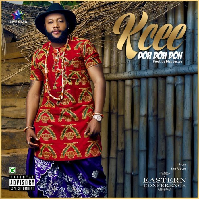 Kcee Doh Doh Doh Mp3 Download