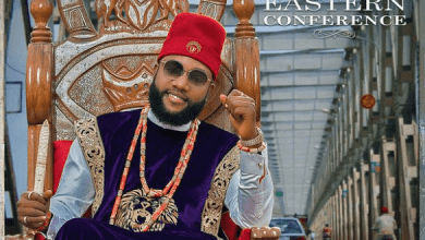 Kcee - Eastern Conference Full Album Download