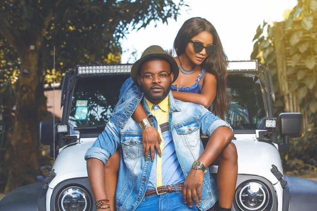 Simi ft. Falz – Mind Your Bizness Mp3 Download