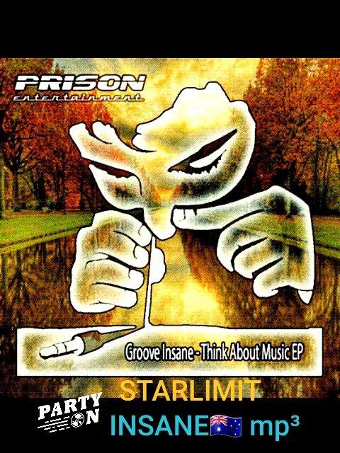 Starlimit Insane Mp3 Download