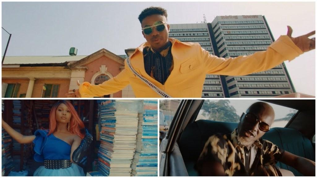 Korede Bello – Joko ft. Fresh Prince & Miya B Mp4 Download