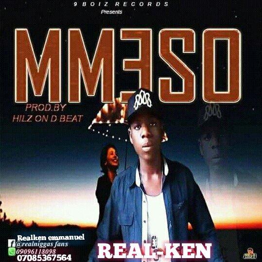Real Ken - Mmeso