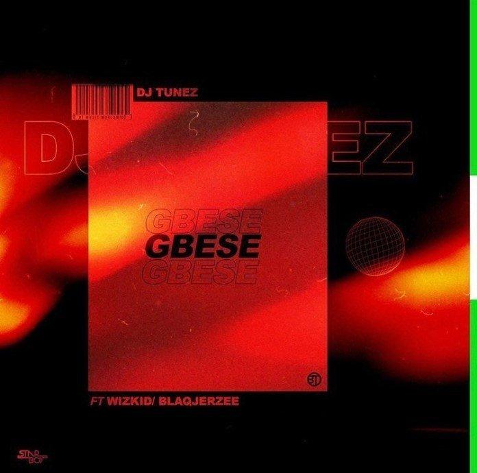 DJ Tunez ft. Wizkid x Blaq Jerzee – Gbese