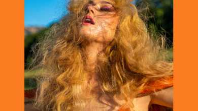 Katy Perry – Never Really Over Video