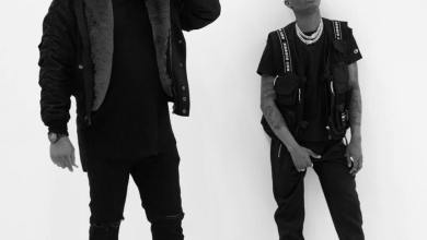 Larry Gaaga – Low ft. Wizkid