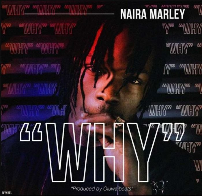 Why by Naira Márley
