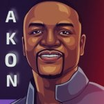 No More Chains by Akon