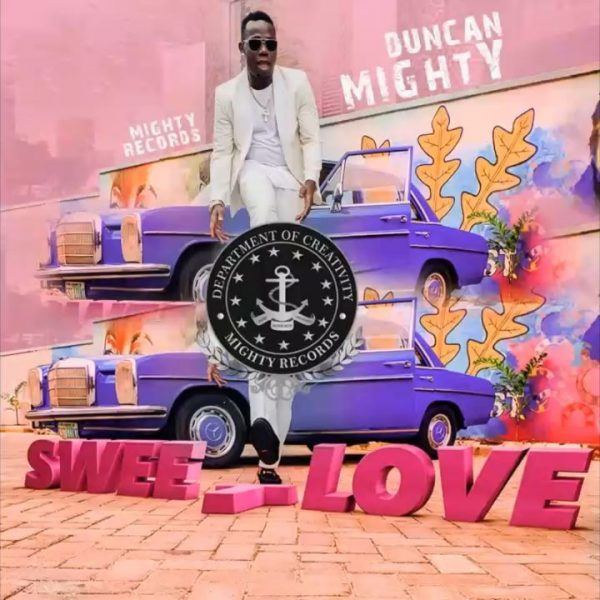 Sweet Love by Duncan Mighty