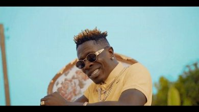 Shatta Wale God Is Alive Mp4 Download