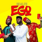 Ego is a song by Skales