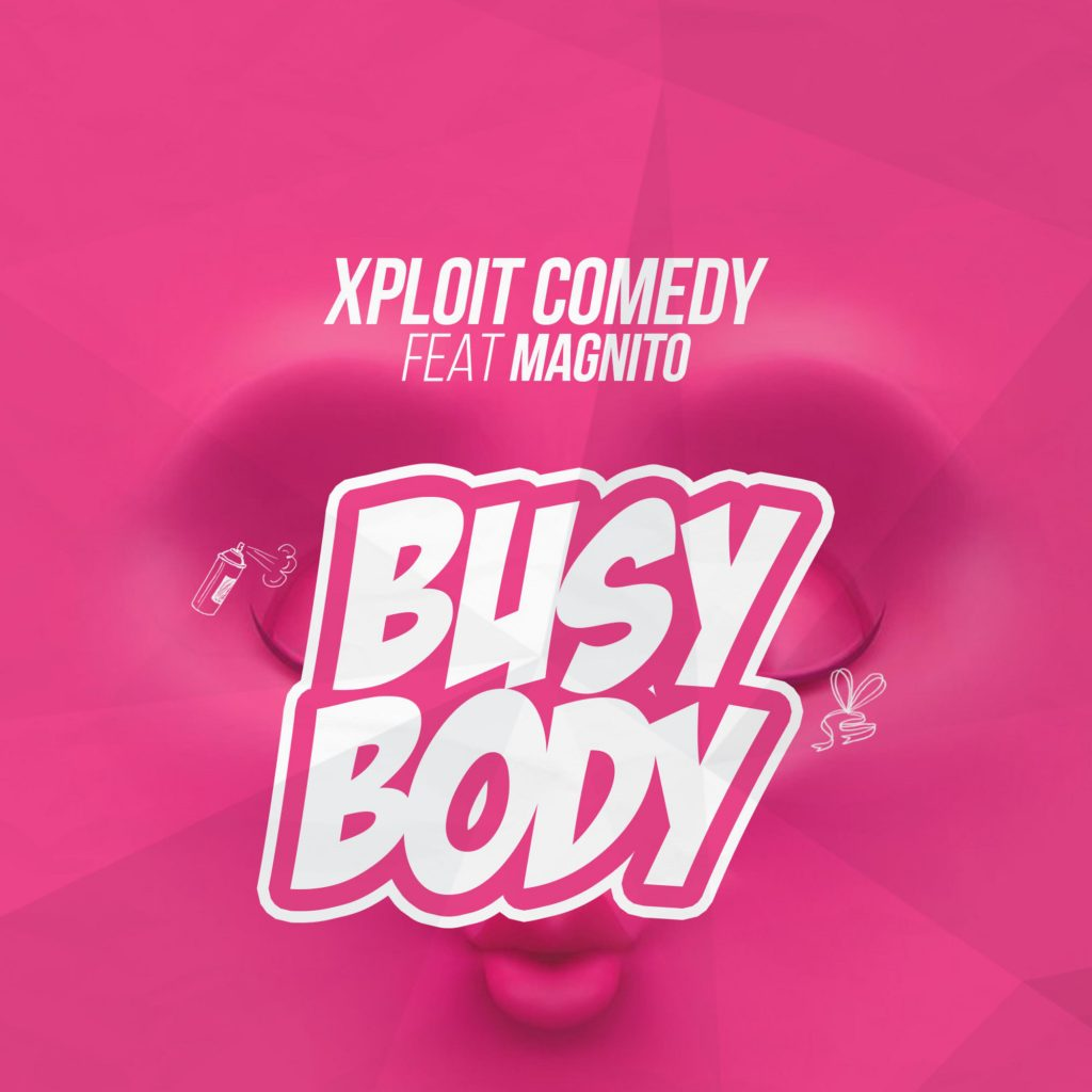 busy body song download