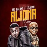 Aliona Remix by MC Galaxy &. Zlatan