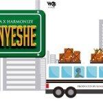 Nionyeshe by Q Chilla & Harmonize