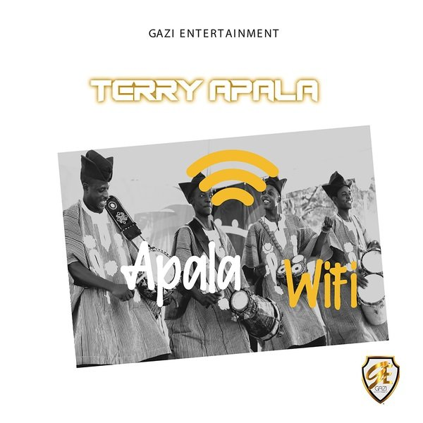 Apala Wifi by Terry Apala