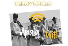 Apala Wifi by Terry Apala