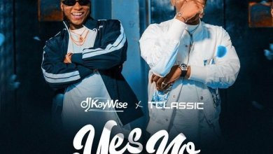 Yes Or No by DJ Kaywise & T Classic