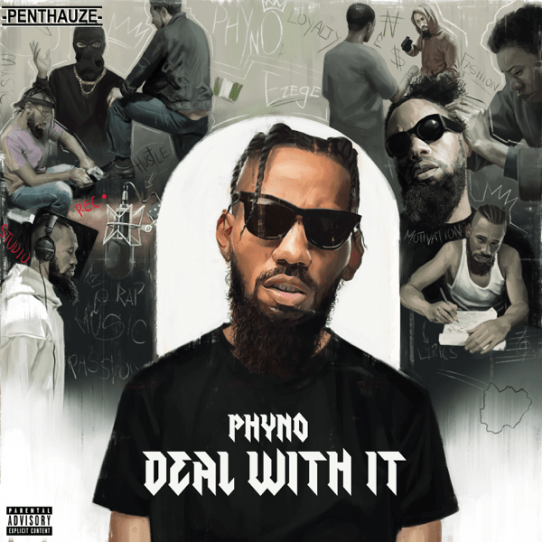 Get The Info by Phyno, Falz & Phenom Mp3 Download