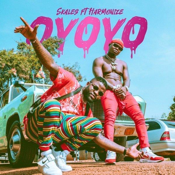 Oyoyo by Skales & Harmonize
