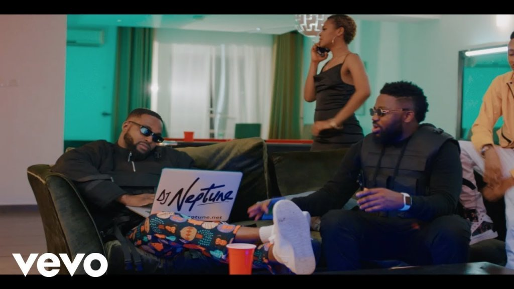 Magnito ft. DJ Neptune – Relationship Be Like (S2 Part1) (Audio + Video)