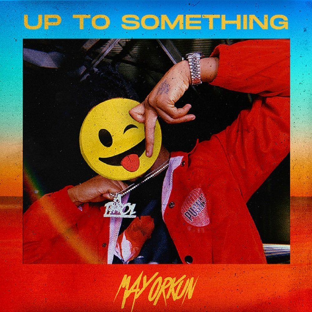 Up To Something by Mayorkun Mp3 Download