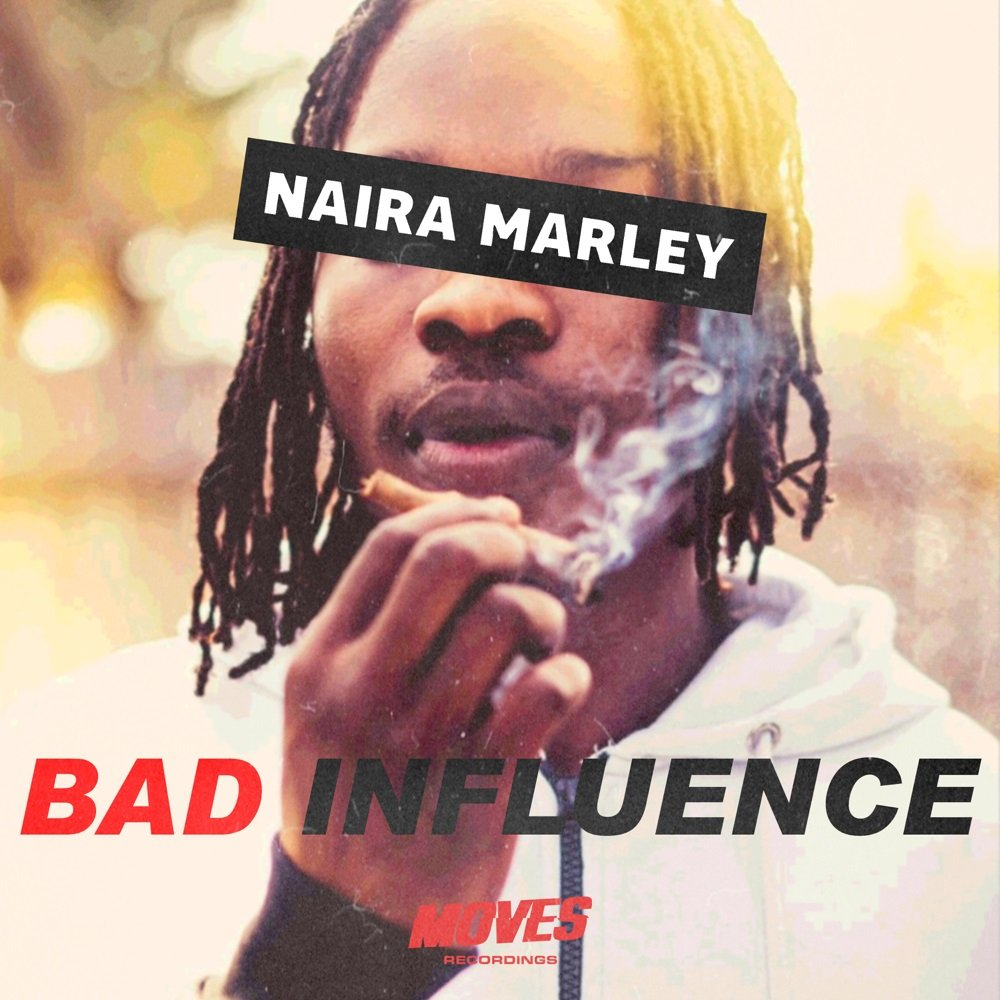 Bad Influence by Naira Marley Mp3 Download