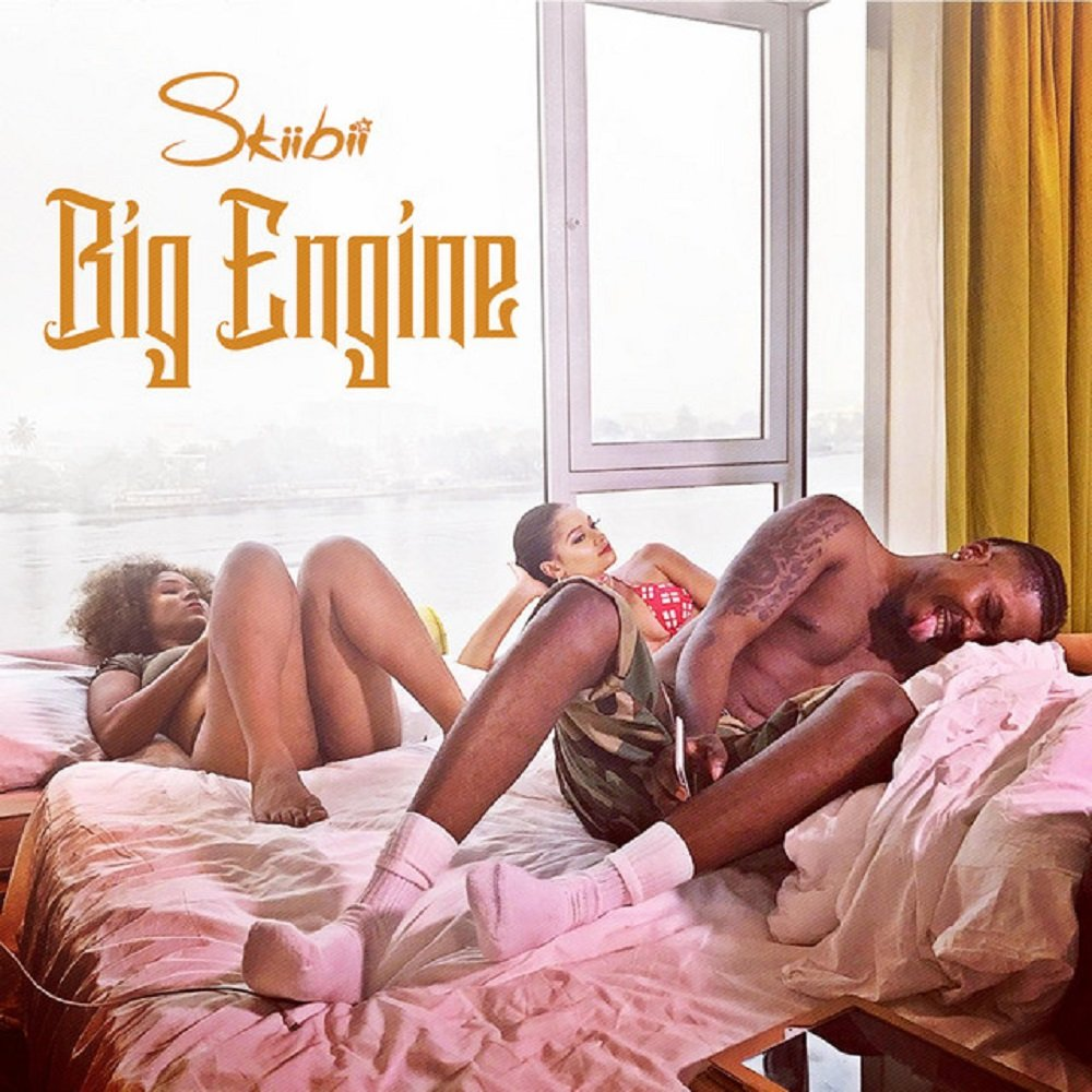 Big Engine by Skiibii Mp3 Download