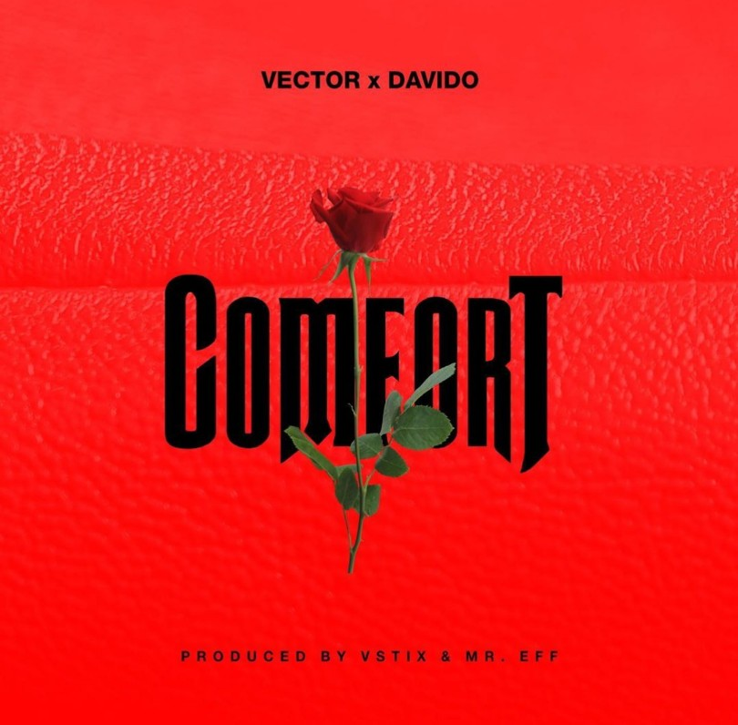 Comforter by Vector & Davido