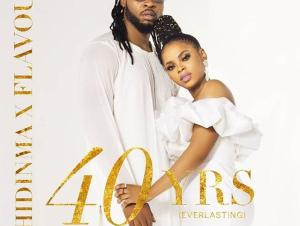 Flavour x Chidinma 40 years Everlasting Album
