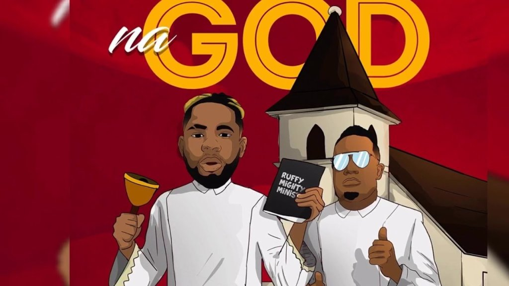 Ruffcoin Na God ft Duncan Mighty