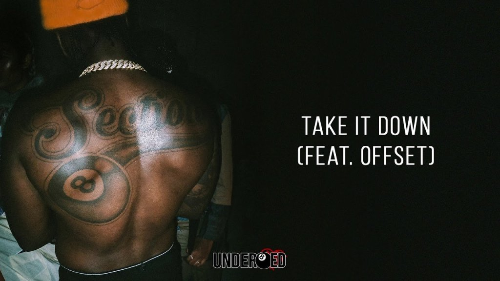 Pardison Fontaine Take It Down ft Offset