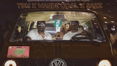 Wande Coal Sarz TDM Tofunmi mp3 download