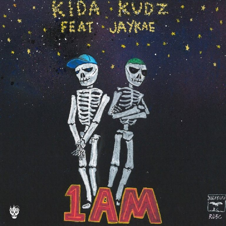 1AM by Kida Kudz & Jaykae – Mp3 Download