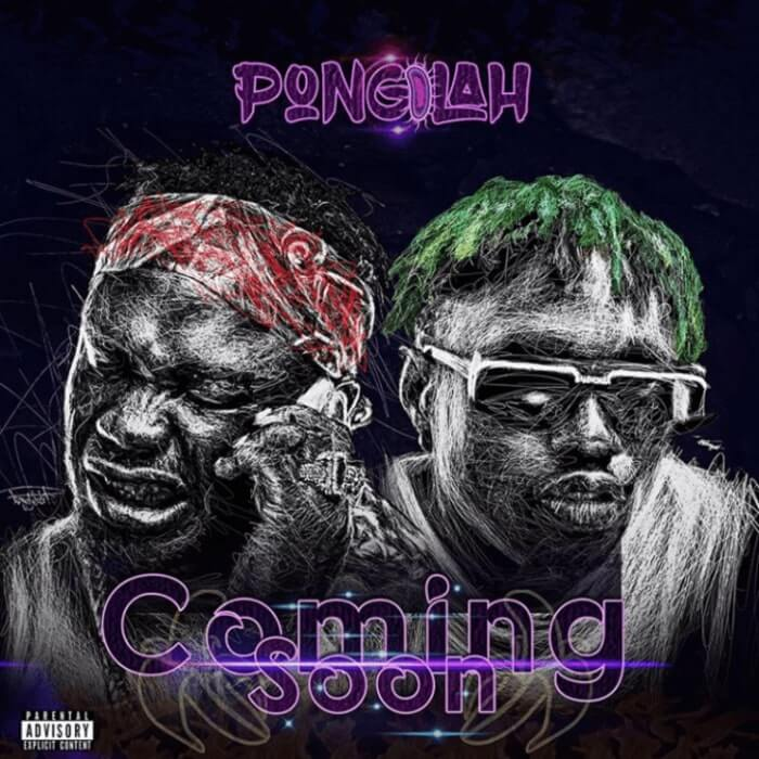 Pongilah by Slimcase and Zlatan Mp3 Download