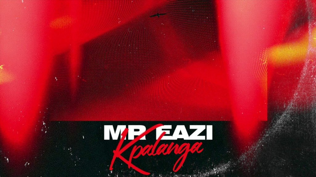 Kpalanga by Mr Eazi Mp3 Download