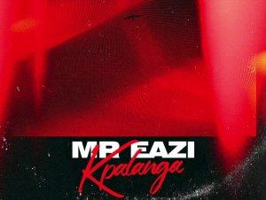 Kpalanga by Mr Eazi Mp3 Download