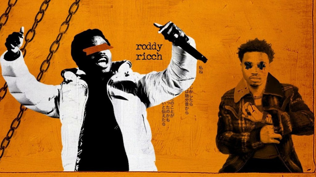 The Box by Roddy Ricch - Mp3 Download