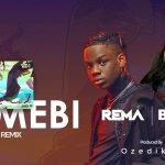 Dumebi Remix by Rema