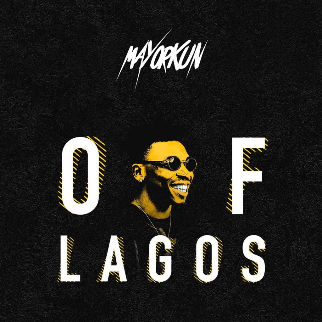 Mayorkun Of Lagos