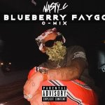 Nasty C Blueberry Faygo C Mix