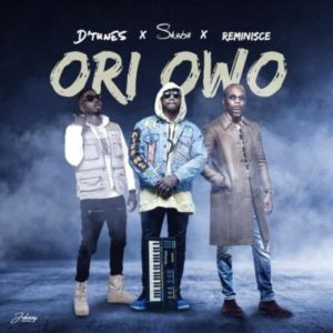 DTUNES FT Reminisce x skiibii Ori Owo mp3 image 300x300 1