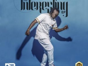 Dr Sid The Interesting EP artwork